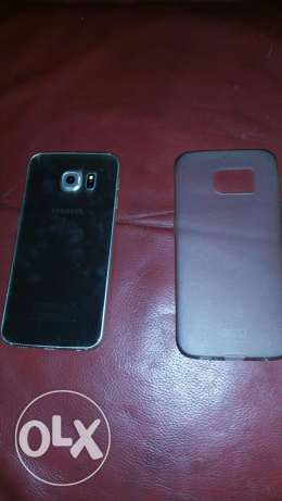 Uaed samsung galaxy for sale with 4 covers and new screen protector