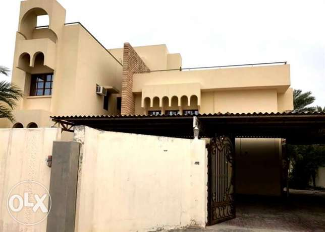 including w&e, 1 bhk villa part apartment at dafna