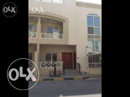SF 4-BHK Villa in Ain Khaled/Pool/Tennis,Basketball Court