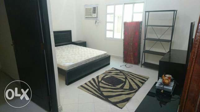Furnished Studio in Salwa Road 3200 Qr