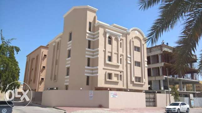For Rent Flat  in Al Wakra 2 Room Brand new..