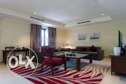 Quality Home Furnished 2 Bed Residence