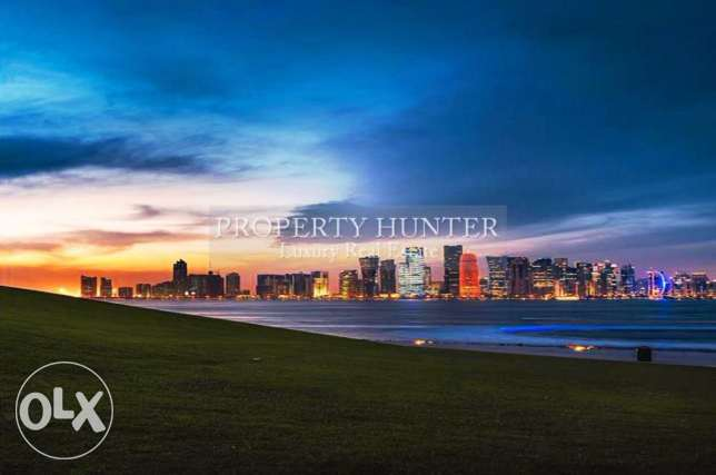 Cheap priced 2 Bedrooms in Lusail City