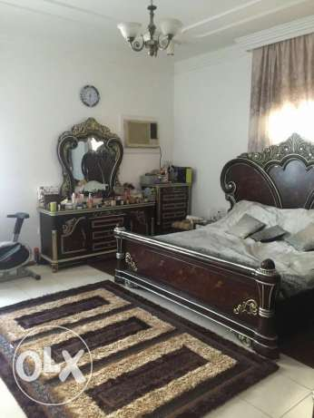Luxry 2BHK in West bay الدحيل -  2