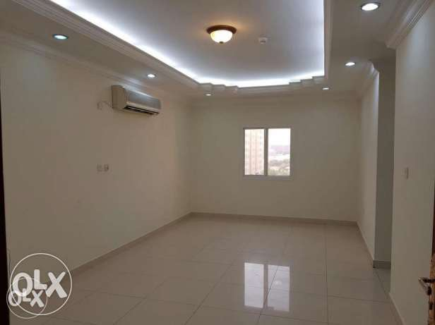 Very Clean Unfurnished 2-Bedrooms Apartment in AL Sadd