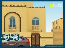 6 bedrooms villas in Al Kheesa
