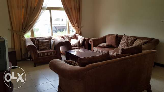 Nice Compound Villa in Al Azizia
