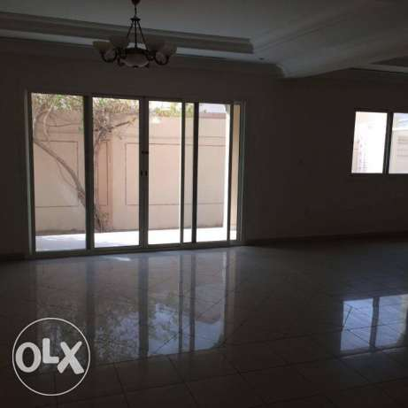 SEMI-furnished 5-Bedroom Compound Villa in Al Waab
