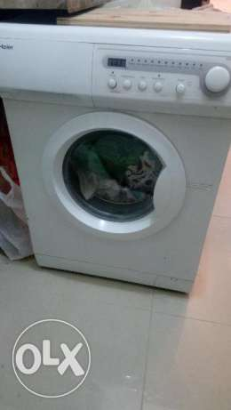 Automatic washing machine for sale in Good condition