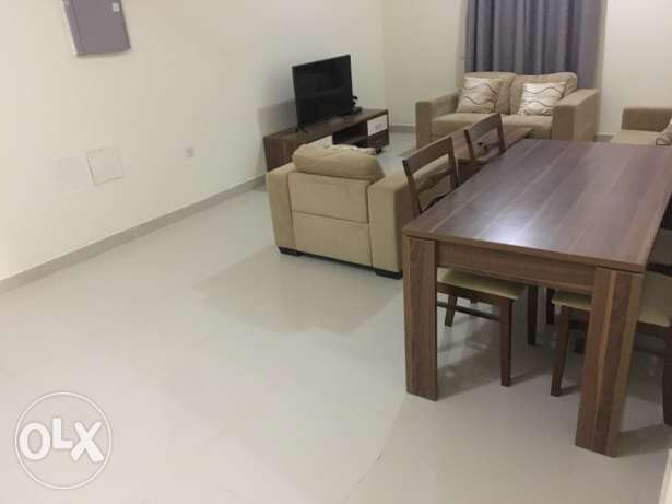 nice 1 bhk fullfurnished available at old al ghanim for family