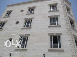 9 units of 2 BHK in brand new building in Matar qadeem