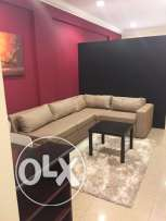 for rent in Mansoura fully furnished studio