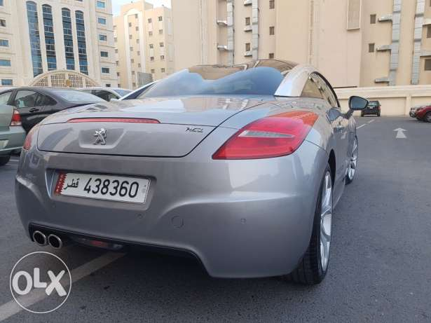 Peugeot 308RCZ for sale