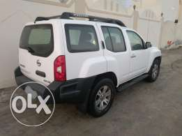 Xterra 2008-4.0SE,(099500km) Perfect condition,accident free,