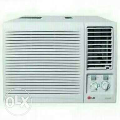 good ac for sale lg