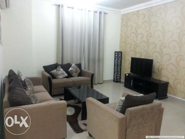 Fully furnished 2 bedroom Apartments for Rent ( 2 Months only)