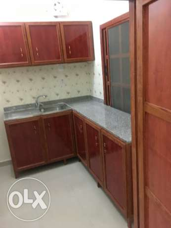 One bedroom hall available Markhiya