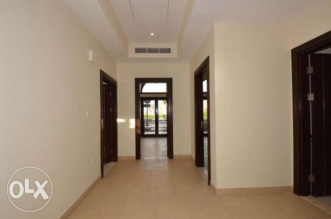 Wide 3 Bed Town House in Qanat Quartier الؤلؤة -قطر -  6