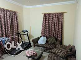 1 BHK family accomodation
