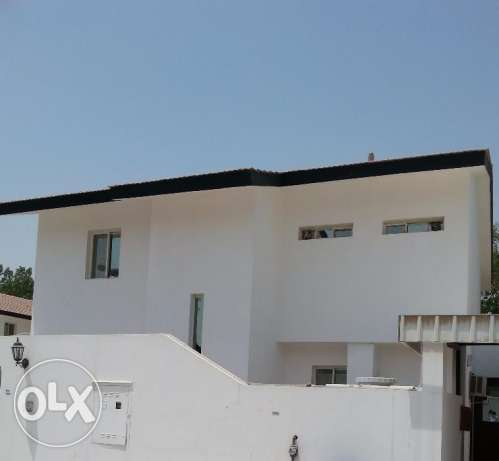 Beautiful 3 B/R Compound Villa with Huge Garden in Muntazah