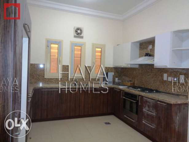 VERY HIGH QUALITY stand alone villas in ABU HAMOUR for 17K أبو هامور -  6