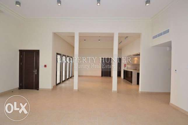 In Qanat Quartier 3 bed townhouse for Sale الؤلؤة -قطر -  1
