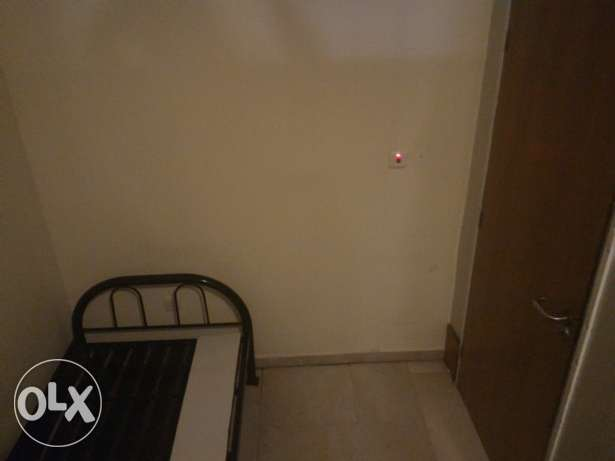Room partition for filipino bachelor