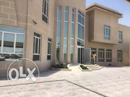 Perfect Villa- Brand New Semi commercial or residential in Bin Omran