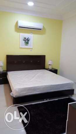 Furnished 1-BHK in Al Sakhama
