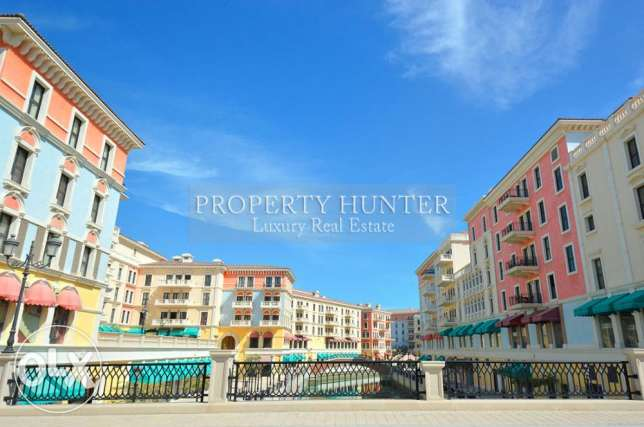 Beautiful Piazza Spot in 1 Bed Apartment