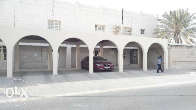 2 Bedroom Fully Furnished Flat at Hilal