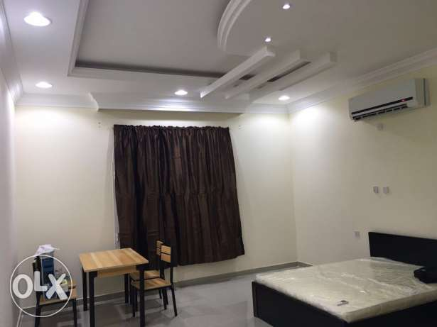 Brand new two bhk at al khor