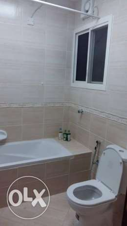 fully furnished 1 bhk flat in al sad included water and electricity السد -  3