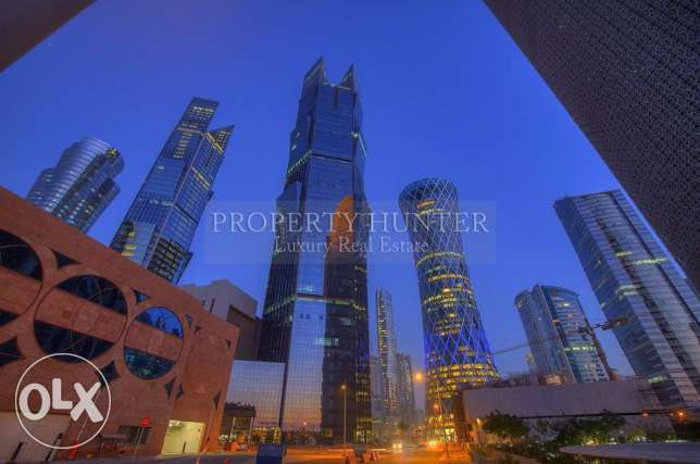 Perfect Land Investment in Al Dafna for SALE