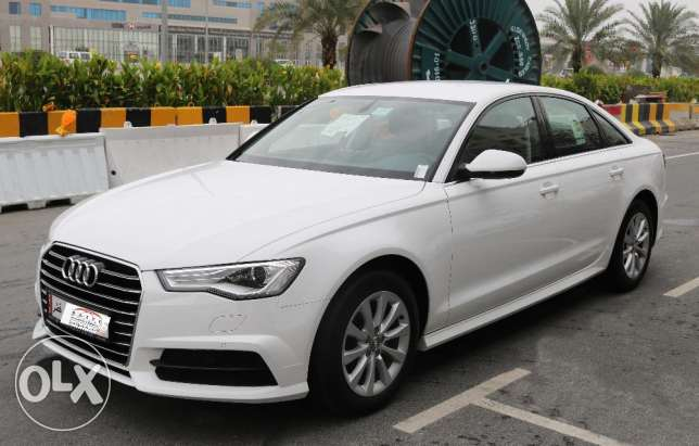 Brand New Audi - A6 - 2017- 3 Colors Avilable
