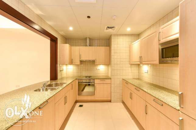FREE 1 MONTH, SF 1-Bedroom Apartment in Porto Arabia