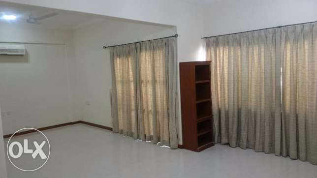 Fully furnished rooms for rent at Hilal area near commercial bank