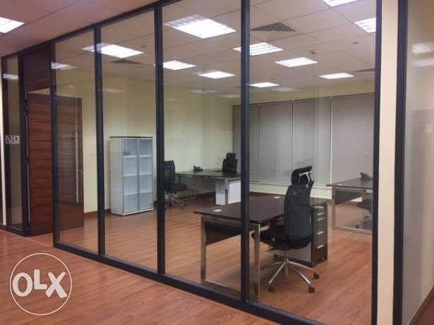 Excellent Serviced Offices in Muntaza, Al Sadd & Westbay