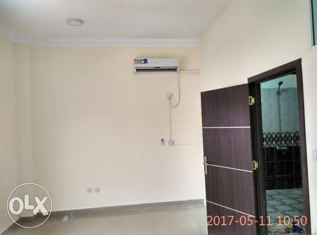 Brand New 1 BHK for family in Abu Hamour