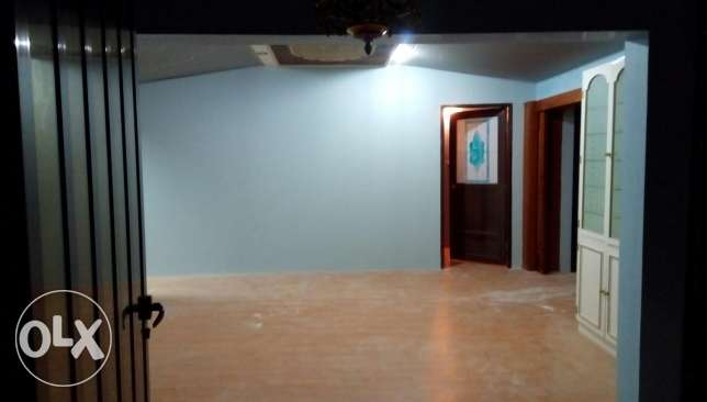 2 BHK for rent in dafna near university petrol station...