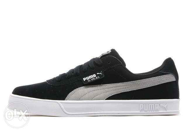 Original puma size 7 uk