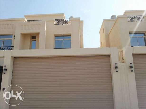 ..Modern- High Quality Standalone villa in Maamoura *