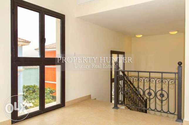 Amazing 3 Bed Town House in The Pearl الؤلؤة -قطر -  8