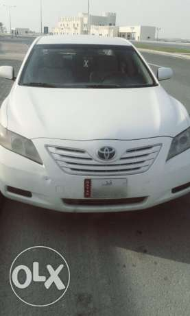 Toyota Camry for sale الخور -  3