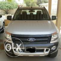 Ford Ranger Wildtrak 3.2 TDCi 2015