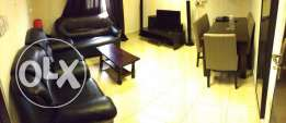 1BHK fully furnished in Ain Khalid (Behind 01 Mall)from 1st Sep - 3500
