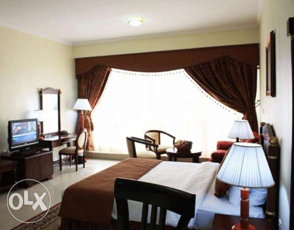 Ezdan Apartment To Share with 1 Person Starting 1st of July