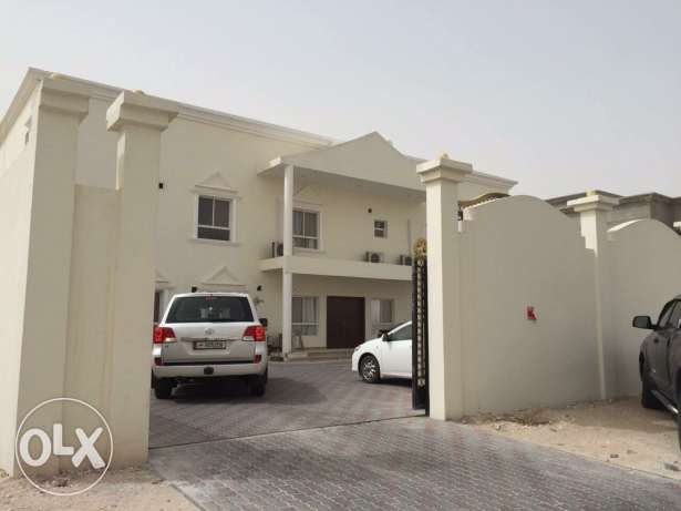 Brand new 1 bhk villa available in Abu Hamoure