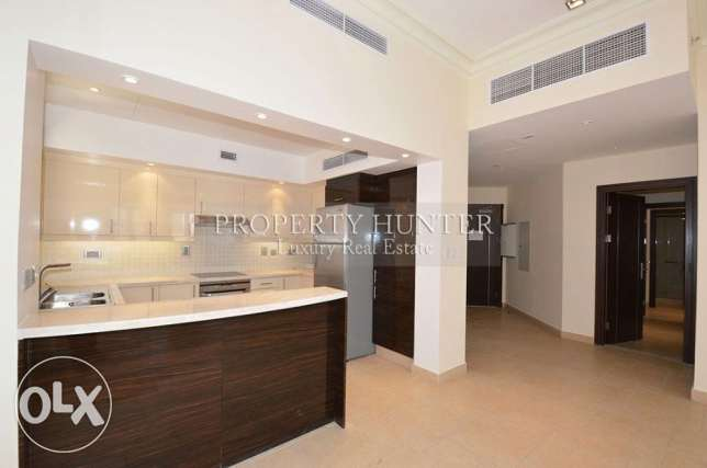 3 bedrooms Superb apartment الؤلؤة -قطر -  3