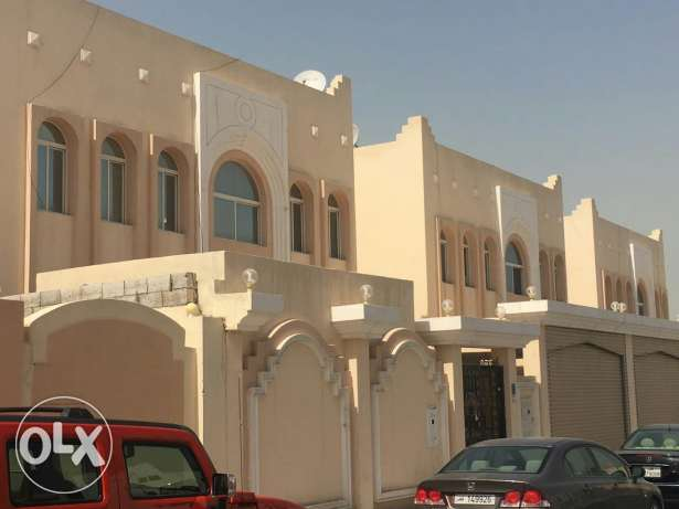 Spacious 2 bhk for rent in al thumama